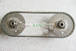 Camshaft Timing Chain Assembly For Subaru Ex40 Gasoline Generator