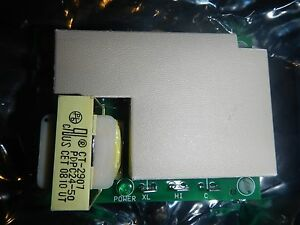 Cleveland 107241 Water Level Board ics Item E644 44 1035 same Day Ship New