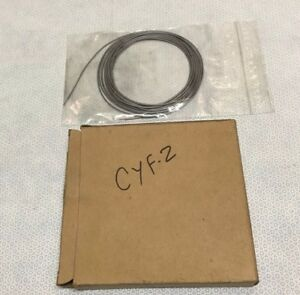 Olympus Cyf 2 Light Guide Bundle Endoscopy Part