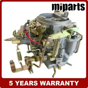 New Carb Carburetor Fit For Nissan Z20 Gazelle Silvia Datsun Pick Up Caravan Bus