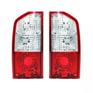 Suzuki Escudo Vitara Sidekick Tracker Rear Tail Light Lamps Housing Reflector