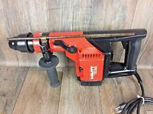 Hilti Te 55 Rotary Hammer Drill Sds Max Te y Combihammer 52 54 60 56 50 8 5