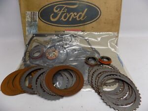 New Oem 1988 Ford Taurus Automatic Transmission Overhaul Rebuild Kit Axod