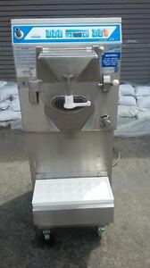 2006 Carpigiani 302g Rtx Batch Freezer Gelato Italian Ice Cream Machine Air Rare
