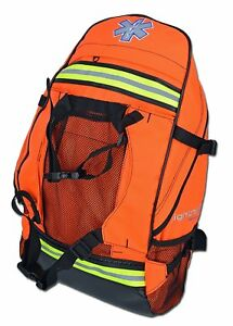 Lightning X Ems Special Events First Aid Emt First Responder Trauma Backpack Org