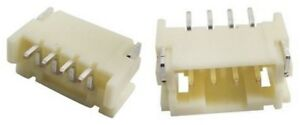 Reel 1000 S4b ph sm4 tb lf sn Surface Mount Connector 2 Mm 4 Pin Header