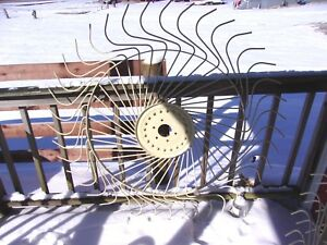 Wheel Rakes | Rockland County Business Equipment and Supply