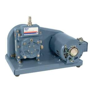Welch 1400b 01 Vacuum Pump
