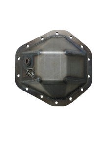 Revolution Gear Axle Heavy Duty Differential Cover For Gm 14 Bolt Chevy 10 5