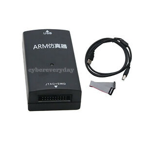 J link V9 Link Arm Emulator Support A9 A8 V9 4 High speed Download Speed Usb