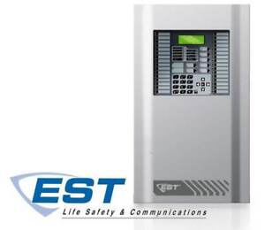 Est Edwards Fire Alarm Control Panel Io1000g
