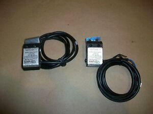 2pc Cylinder Division Mar 2 Magnetic Reed Switch New