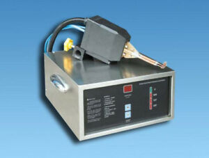 Ce High Quality 3kw Ultrahigh Frequency Induction Heater Furnace