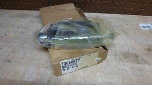 Parker Gresen 10 08 n 04 13650972 Hydraulic Work Section new Old Stock