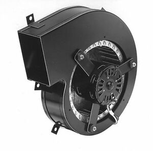 Draft Inducer Blower 115 Volts 3 speed Fasco B47120 dayton Ref 4c754 1tdr2