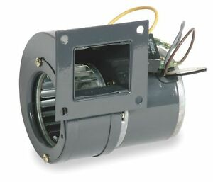 Dayton Blowers 1tdn5 Psc Blower Fan 115 Volt 4c012 Fasco B30