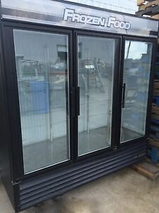Glass Door For True Freezer Model Gdm 72f one Door Only