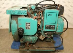 Onan Mcgraw 4 0 Rv Genset Gas Generator 4 0bfa 1r 16004a