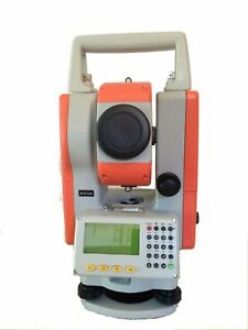 Maple 822l Non Reflectorless Total Station Free Shipping