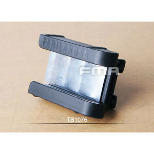 FMA Outdoor Hunting Airsoft Paintball Shot Shell 4-shell Holder TB1076 for Belt