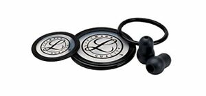 Replacement Parts Littmann 40003 Cardiology Iii Stethoscope Parts Spare Kit New