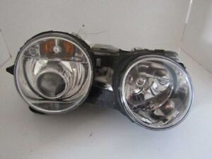 03 08 S Type Passenger Headlight Excluding R Model Xenon Hid