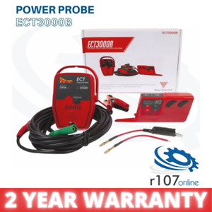 Power Probe Ect3000b Open Short Circuit Finder Auto Electrical Tester Ect3000