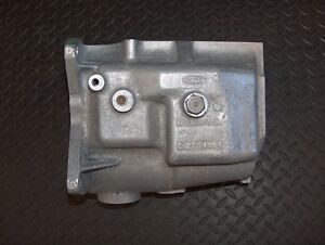 1979 82 Ford Mustang Srod Toploader 3 Speed Overdrive Transmission Main Case
