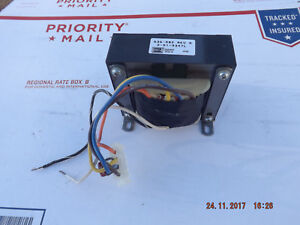 Simplex fire alarm control panel 636 582 Power Supply Only One On Ebay
