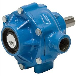 7700c Hypro 7 Rollers Pump 14 2 Gpm Cast Iron