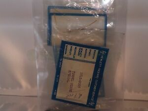 Hp Agilent 1912 0005 Special Tunnel Diode Lot X4 Nos
