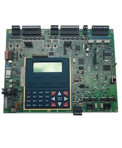 Fire lite Ms 10ud Fire Alarm Control Panel Replacement Board