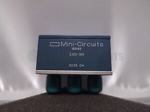 Mini circuits Laboratory Mcl Zad h3 Frequency Mixer Switch