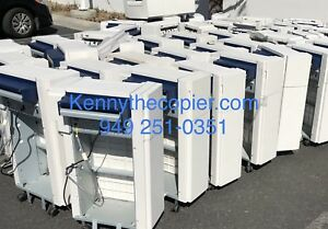 Copier Finisher b56 Stapler Sorter 7835 7845 7855 Xerox Copier Hfn2