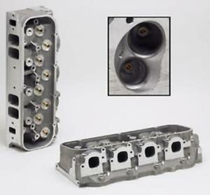 Dart Pro 1 Big Block Chevy Aluminum Cylinder Heads 19100010 sold As A Pair