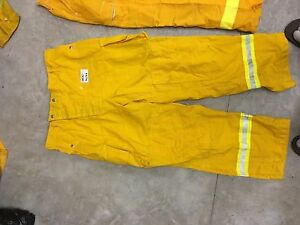 Wildfire Firefighter Brush Fire Pants 400 40x32