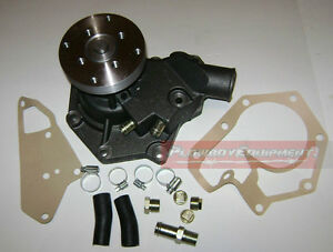 Re26955 John Deere Water Pump 1640 1840 2140 2350 2355 2550 2555 2755 5500 New