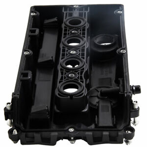 Engine Valve Cover Camshaft Rocker Cover For Chevrolet Cruze Ls 1 8l L4 2011 15