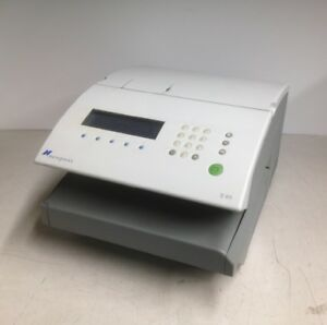 Hasler Neopost Ij85 Base Unit Ds hr 4104704h Industrial Mailing Machine Has Ink
