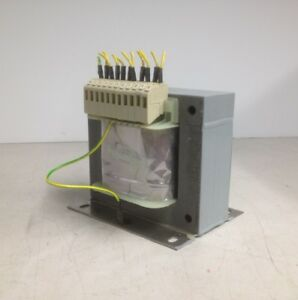 Siemens High Voltage Power Transformer Traf0 8462475 X1808