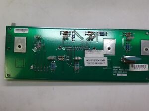Thermo Tsq Quantum Front Panel 70111 61100 tested Exchange Us Only