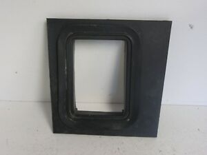 1987 1993 Ford Mustang Cobracenter Console Trim Aod Shifter Bezel Oem Pae 1