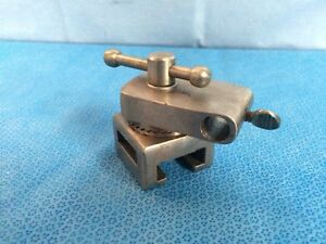 Stainless Steel Operating Table Clamp And Socket