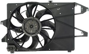 Radiator Fan Assembly Without Controller 620 103 Fits Ford Contour 200