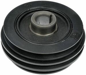 Dorman Oe Solutions Engine Harmonic Balancer P N 594 435 Fits Nissan