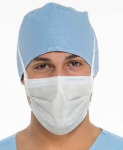 High Filtration Surgical Mask