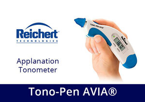 Reichert Tono pen Avia tonopen tonometer tip Cover New