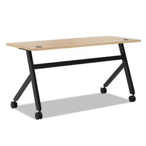 Hon Multipurpose Table Fixed Base Table 60w X 24d X 29 3 8h Bsxbmpt6024xw