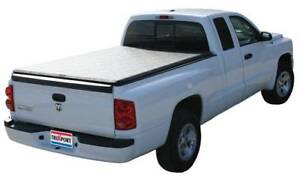 Truxedo Truxport 08 11 Dodge Dakota 5ft Bed With Track System 250901