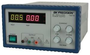 Bk Precision 1627a Dc Power Supply 3a 30v 220w New
